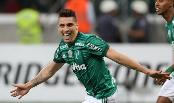 Após derrota, Palmeiras vai a Atibaia pela Libertadores