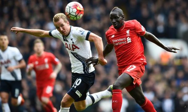 Liverpool have got the better of Spurs in recent meetings. (Photo: The Guardian)