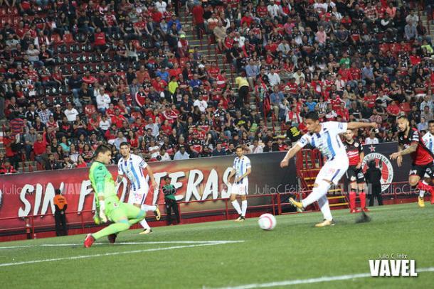 Pachuca vs Atlético San Luis, 16 de enero, Copa Mx — EN VIVO