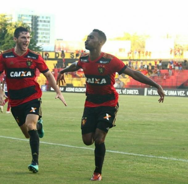 Williams Aguiar / Sport Club do Recife