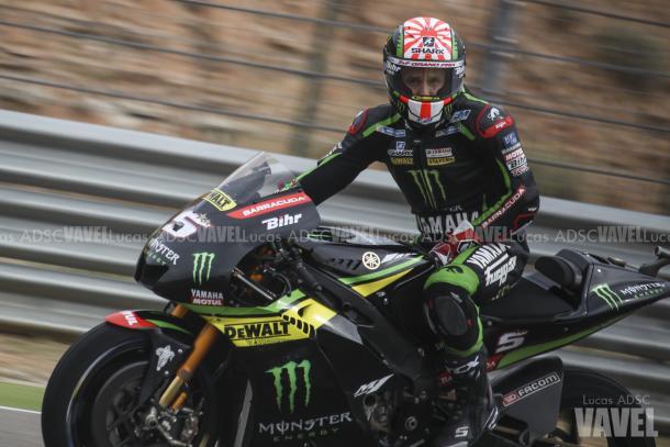 Zarco: mejor rookie en MotoGP 2017 / Foto: Lucas ADSC VAVEL