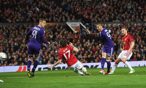 Il gol del pareggio di Hanni | The Guardian