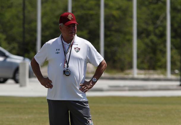 (Foto: Nelson Perez/Divulgação/Fluminense FC)
