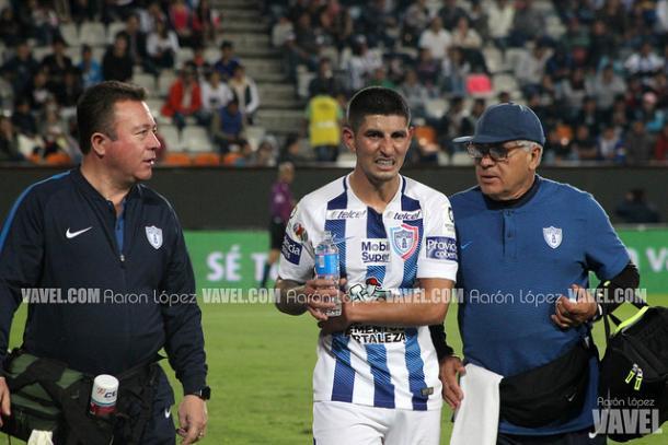 Foto: Aarón López | VAVEL