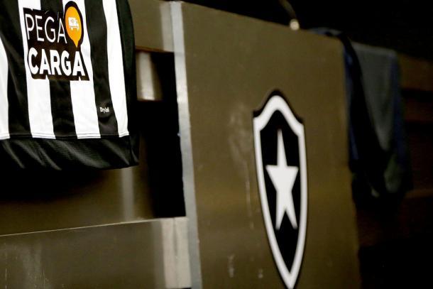 (Foto: Luciano Belford/SSPress/Botafogo)