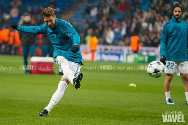Sergio Ramos | Foto: VAVEL