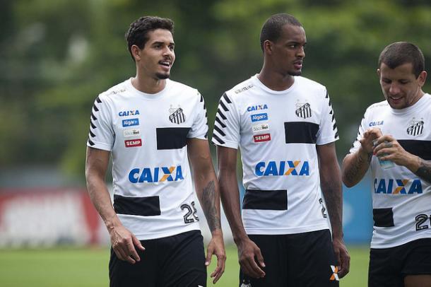 Até os reservas do Grêmio vão ser preservados contra o Santos
