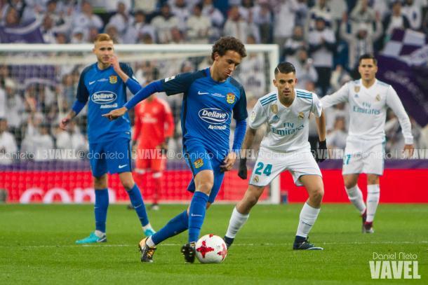 Real Madrid - Fuenlabrada | Foto: Vavel