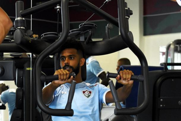 (Foto: Nelson Perez/Fluminense FC)