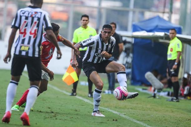 (Foto: Divulgação/Clube Atlético Mineiro)