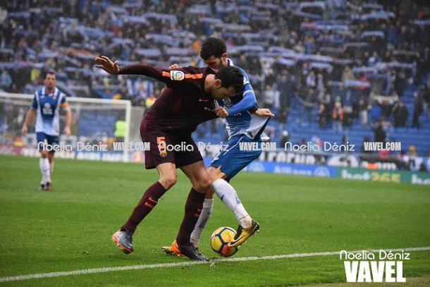 Ambos equipos se enfrentaron hasta cuatro veces la temporada pasada | Foto: Noelia Déniz (VAVEL.com)