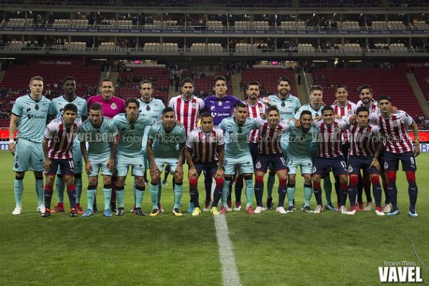 (Ambos equipos se unieron en apoyo a los equipos del Ascenso | Foto: Fabián Meza / Vavel)