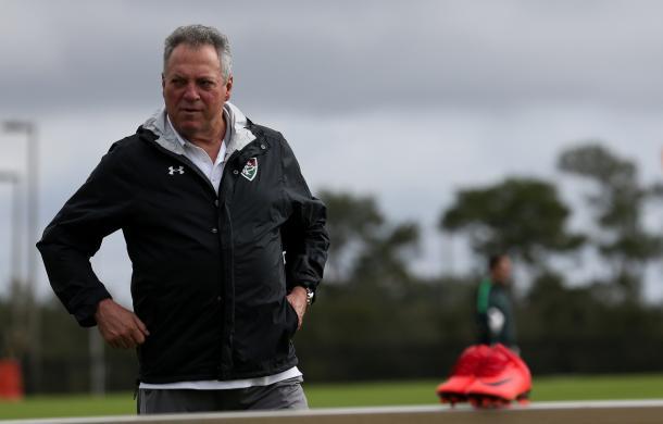 Foto: Divulgação/FluminenseFC