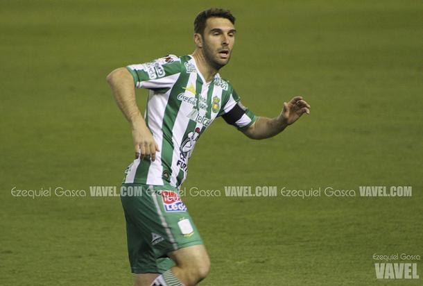 (Mauro Boselli | Foto: Ezequiel Gasca VAVEL.com)