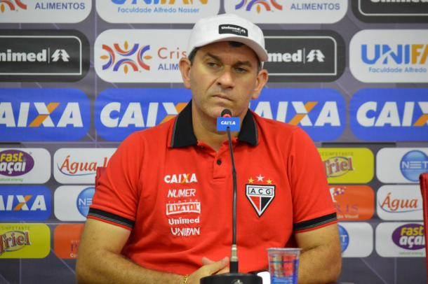 Foto: Paulo Marcos/ACG