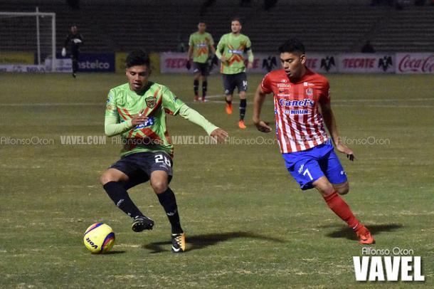 Pachuca vs Atlético San Luis, 16 de enero, En Vivo — Copa Mx