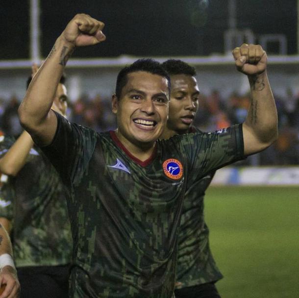 Fotografia: FC Correcaminos UAT