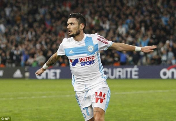 Il Marsiglia di Garcia ingrana la seconda con Thauvin e Cabell: 3-0 all'Angers