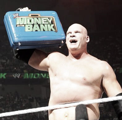 Kane's victory came as a surprise. Photo: www.aminoapps.com
