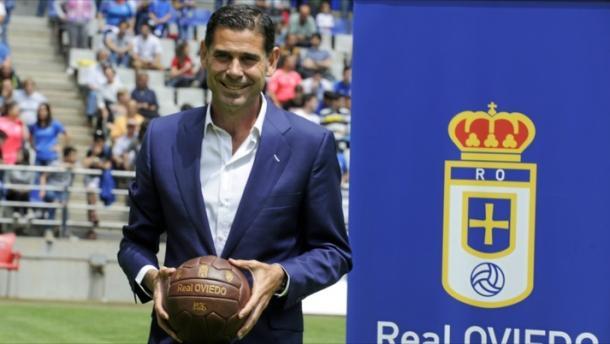 Foto: Real Oviedo.