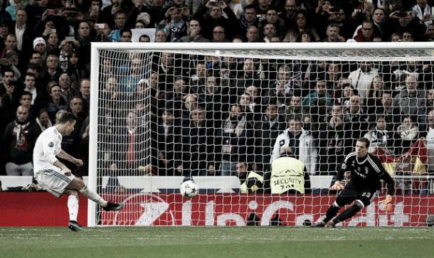 La definición y el pase a semifinales | Foto: Real Madrid C.F.