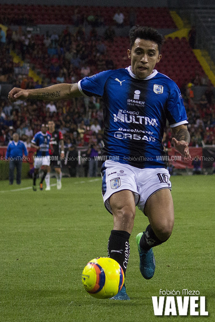 Foto: Fabian Meza / Vavel.com
