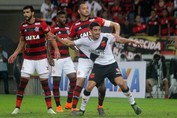 Foto: Paulo Fernandes / Vasco