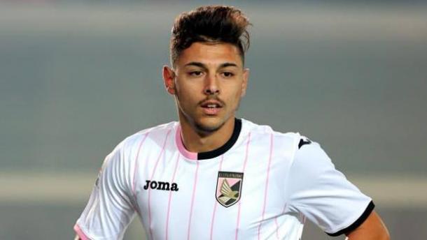Pezzella, uno degli obiettivi dell'Udinese. Fonte: http://images2.gazzettaobjects.it