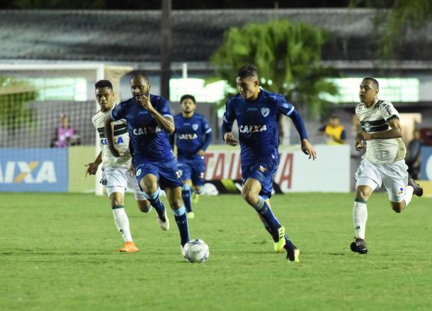 Gustavo Oliveira/Londrina EC