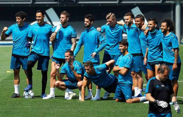 Foto: Divulgação / Flickr Real Madrid