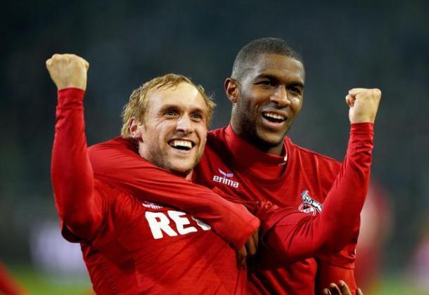 Il Colonia batte il Borussia Monchengladbach e vola in classifica (Fonte foto: Fox Sports)