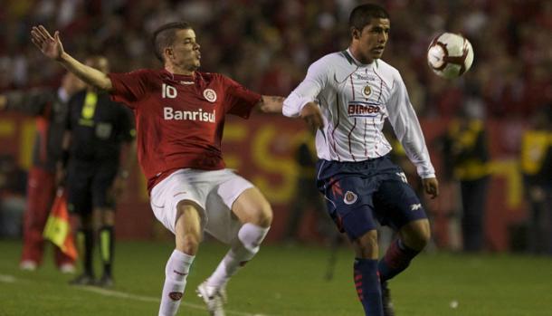 Chivas perdió con un global de 5 a 3 (foto: Chivas de Corazón)