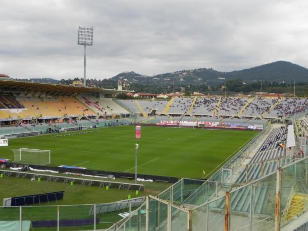 Artemio Franchi - Fonte: panoramio.com