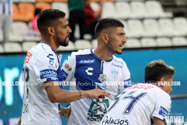 Foto: Aarón López - VAVEL