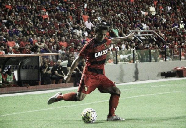 Foto: Williams Aguiar/Sport Club Recife