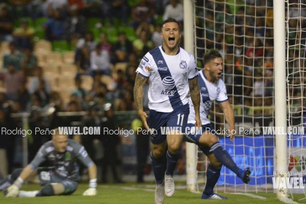 Photo: Rodrigo Peña / VAVEL