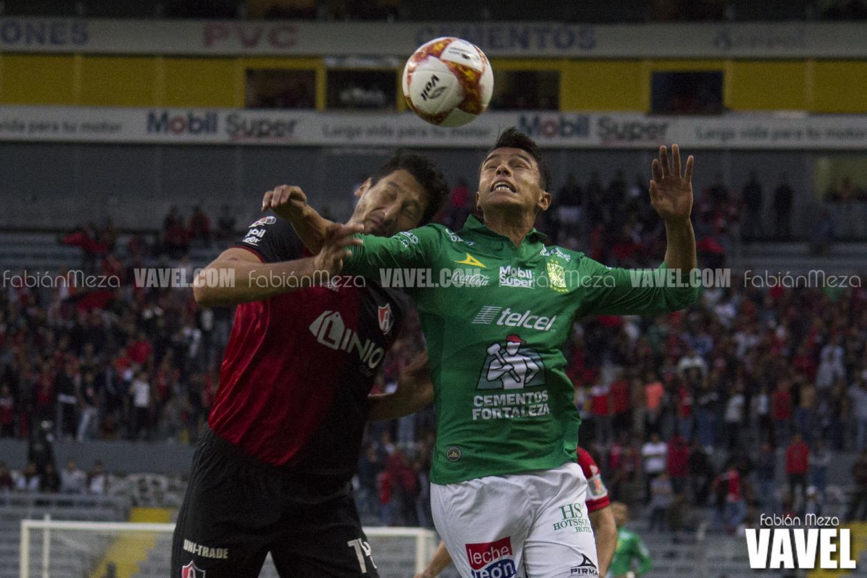 La directiva cesó a Guillermo Hoyos al hilvanar cinco derrotas / Foto: Fabián Meza - VAVEL