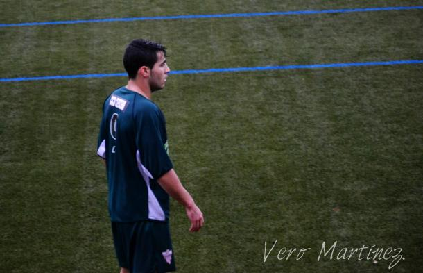 Fotografía: Vero Martínez