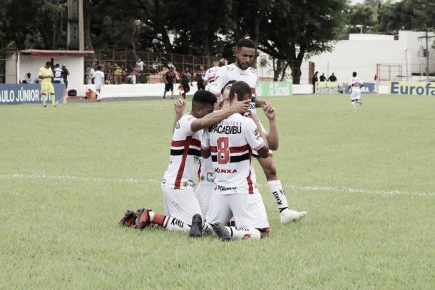 (Foto: José Bazzo/Agência Botafogo)