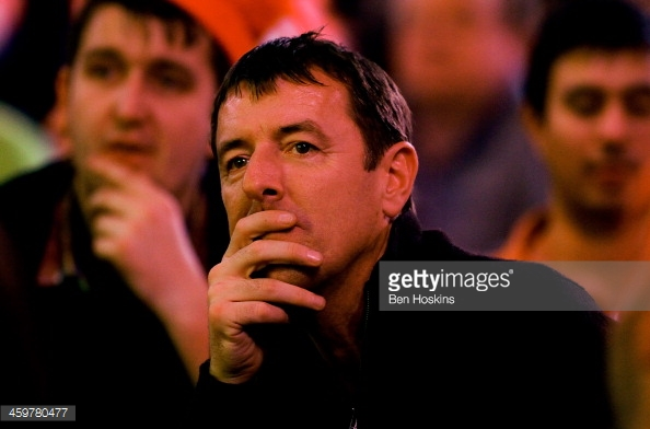 Le Tissier was a one-club man when he played. Photo: Getty.