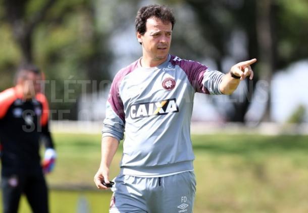 Foto: Miguel Locatelli / Atlético-PR
