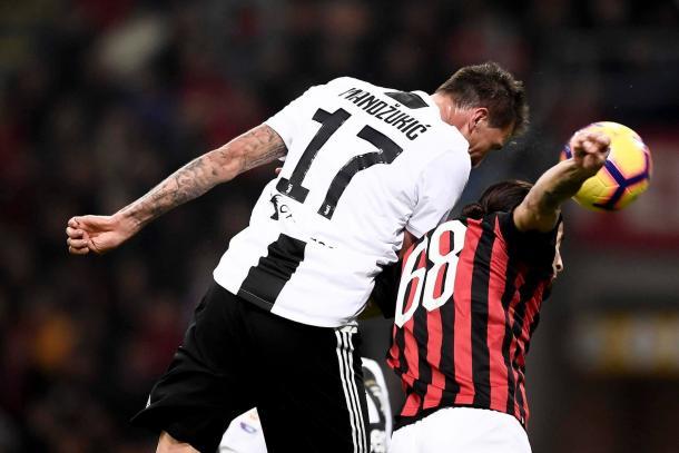 Foto: Twitter Juventus.