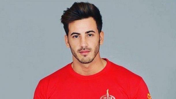 Iván ha participado en otros realities como 'SV' o 'GH VIP Italia'   Telecinco