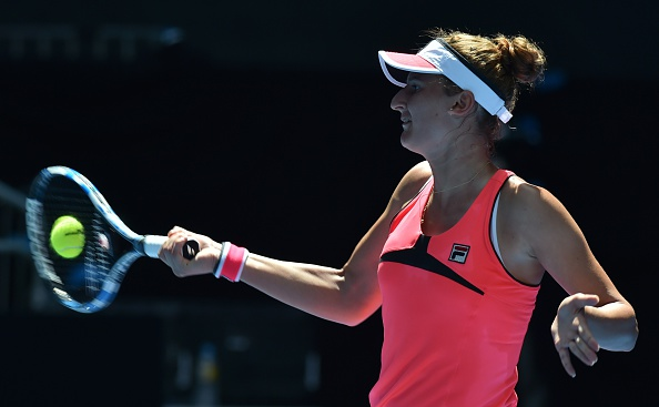 Begu issues her own statement on the matter | Photo: Paul Crock/Getty Images
