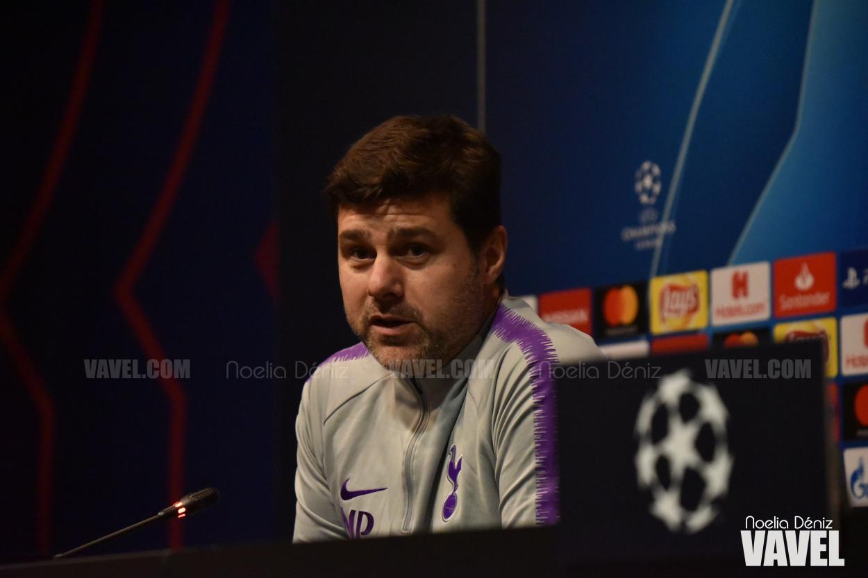 Mauricio Pochettino gana enteros para hacerse cargo del primer equipo del Real Madrid | Fuente: Noelia Déniz, VAVEL Images