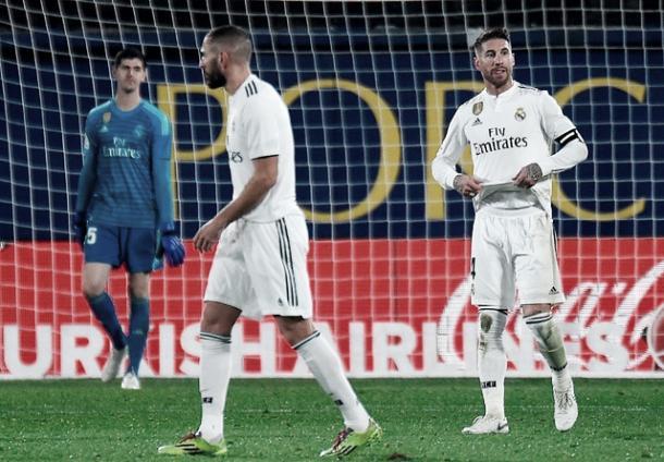 Real Madrid - La última imprudencia de Benzema al volante en Valdebebas