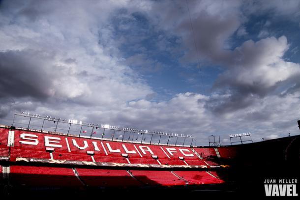 Estadio Ramón Sánchez-Pizjuán | Foto: Sevilla FC