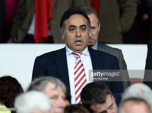 Forest had declined every year under Al-Hasawi's ownership. (picture: Getty Images / Tony Marshall)