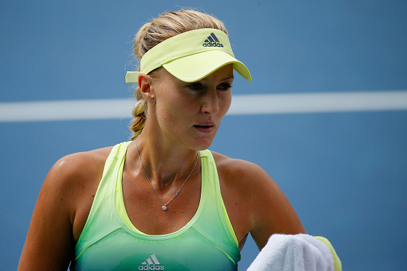 She believes Sharapova is playing with the rules | Photo courtesy of: Rob Carr/Getty Images