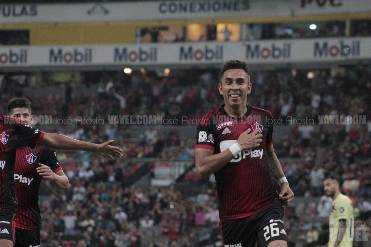 En 18 jornadas, Leandro Cufré sumó 21 puntos, quedándose en la catorceava posición de la tabla general / Foto: José Acosta - VAVEL